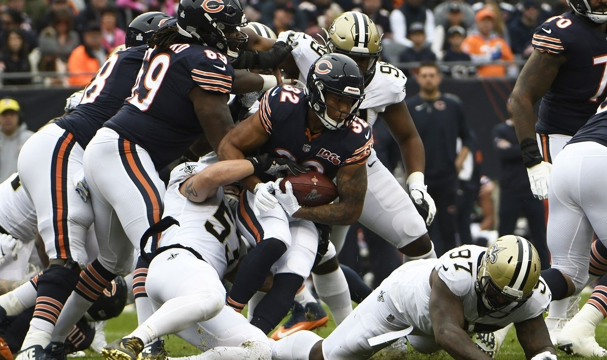 Three Reasons To Believe The Bears Can Still Make The Playoffs regarding Bears Last Super Bowl
