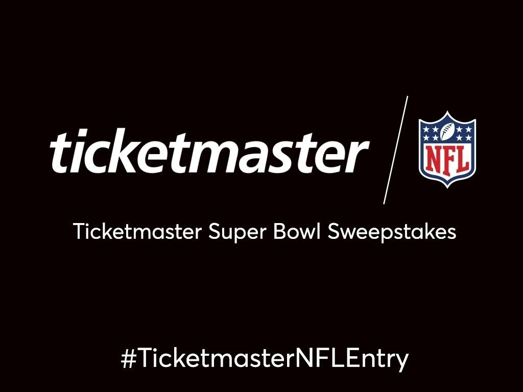 Ticketmaster Trip To Super Bowl Liii Sweepstakes with regard to Super Bowl 2019 Tickets Ticketmaster
