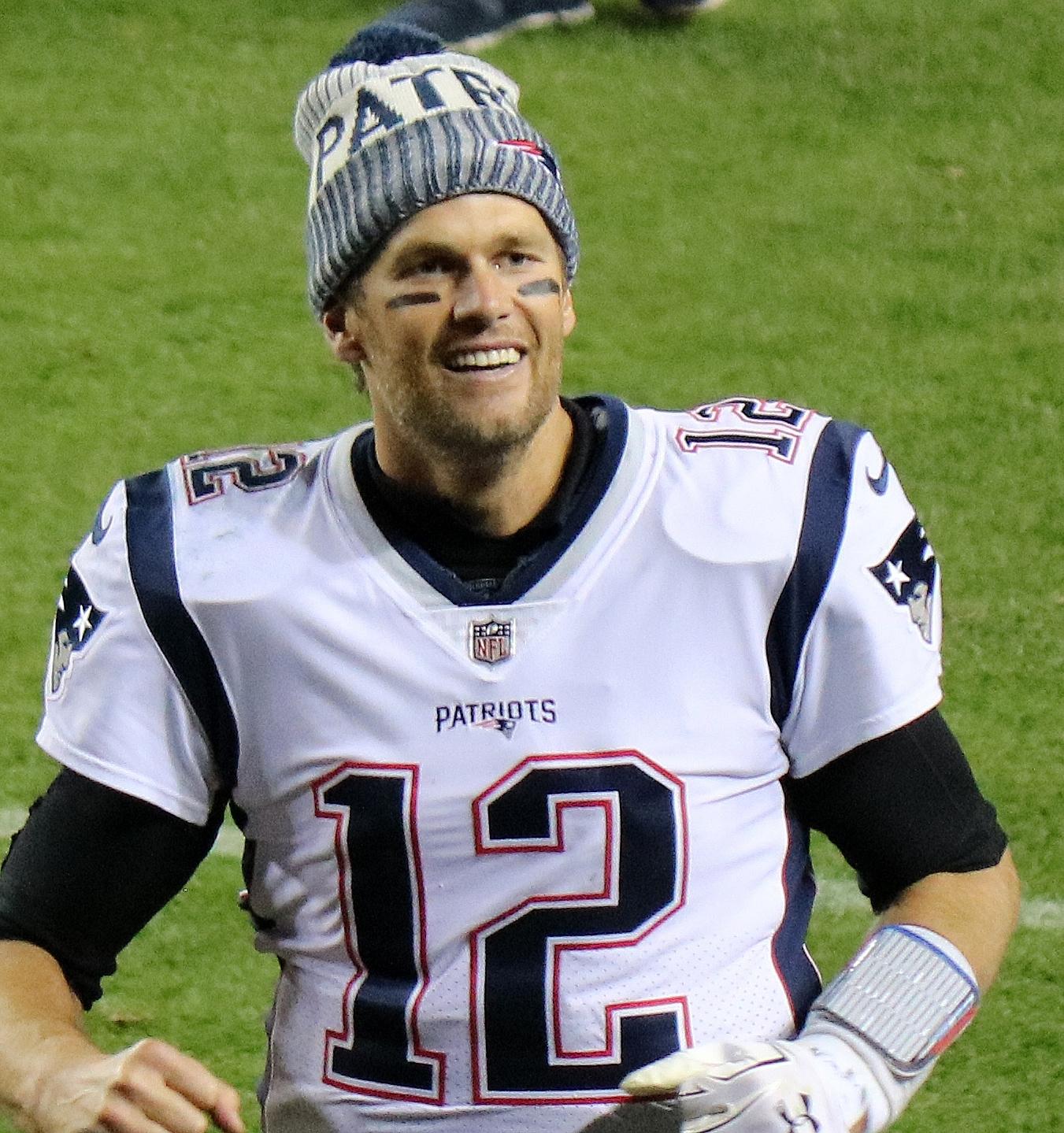 Tom Brady - Wikipedia with Brady First Super Bowl