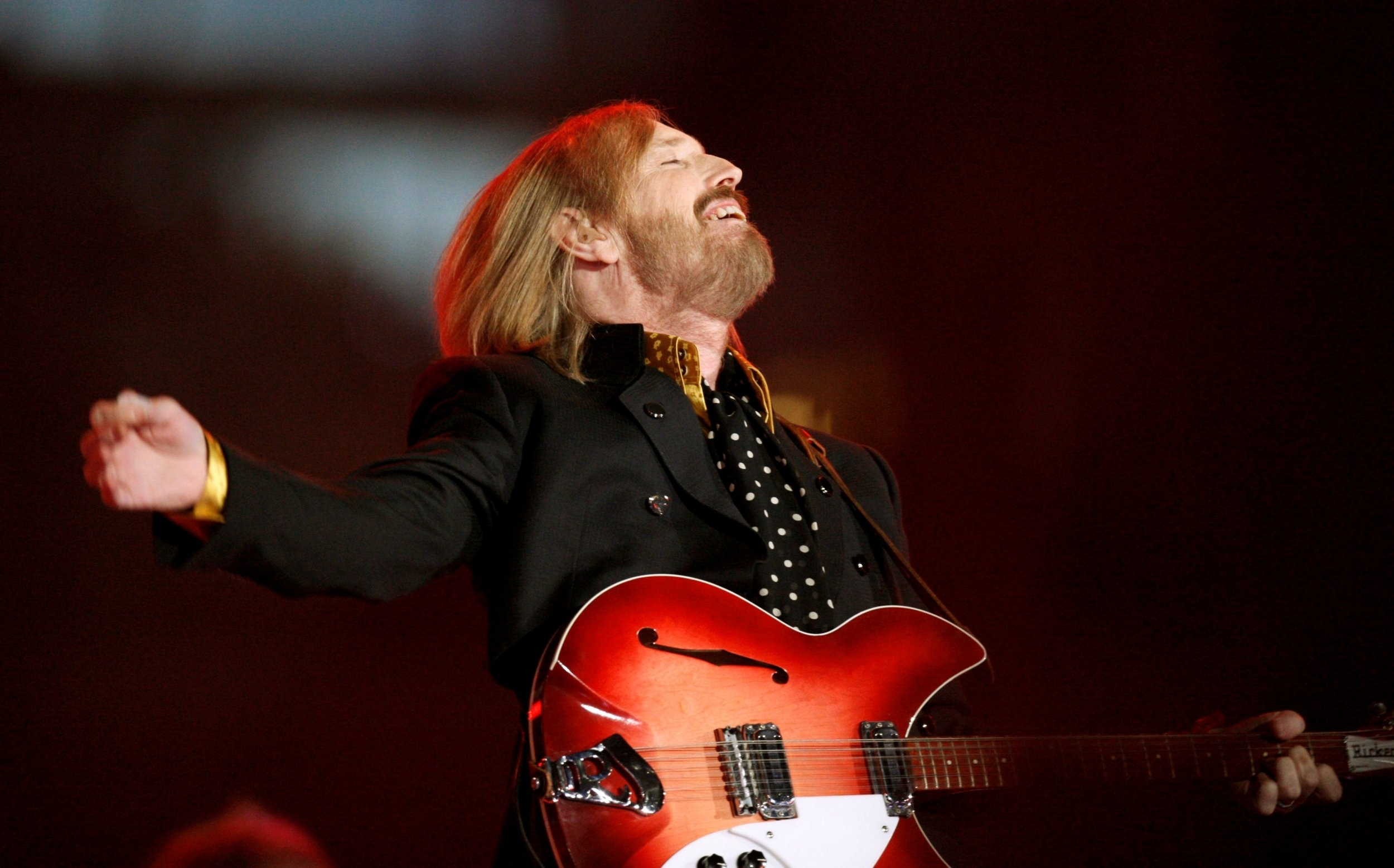 Tom Petty, America's Definitive Rock Icon, Crafted A within Tom Petty Super Bowl