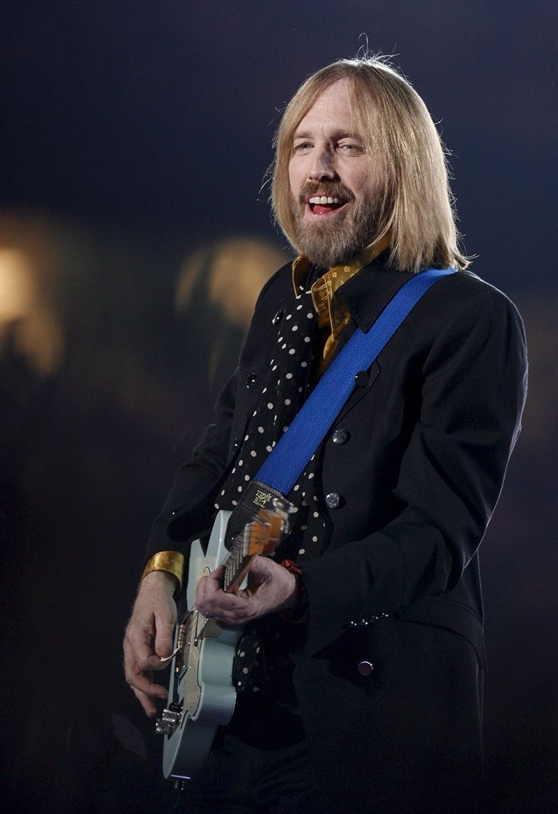 Tom Petty — Pics | Tom Petty | Tom Petty, Toms, February 3 regarding Tom Petty Super Bowl