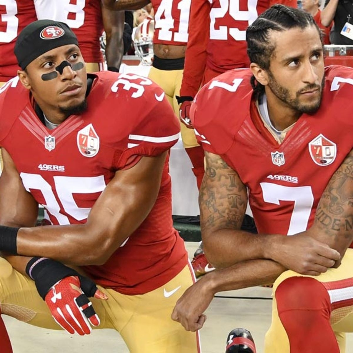 Trump, Colin Kaepernick And The Super Bowl: Scholar David for Colin Kaepernick Super Bowl