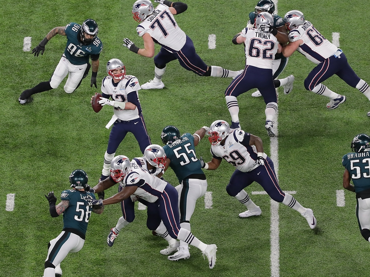 Vote For The Super Bowl Mvp Now! - Nfl with regard to Super Bowl Lii Mvp Voting
