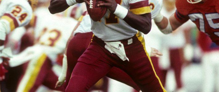 Washington Redskins | History & Notable Players | Britannica for Washington Redskins Nfl Championships 1992