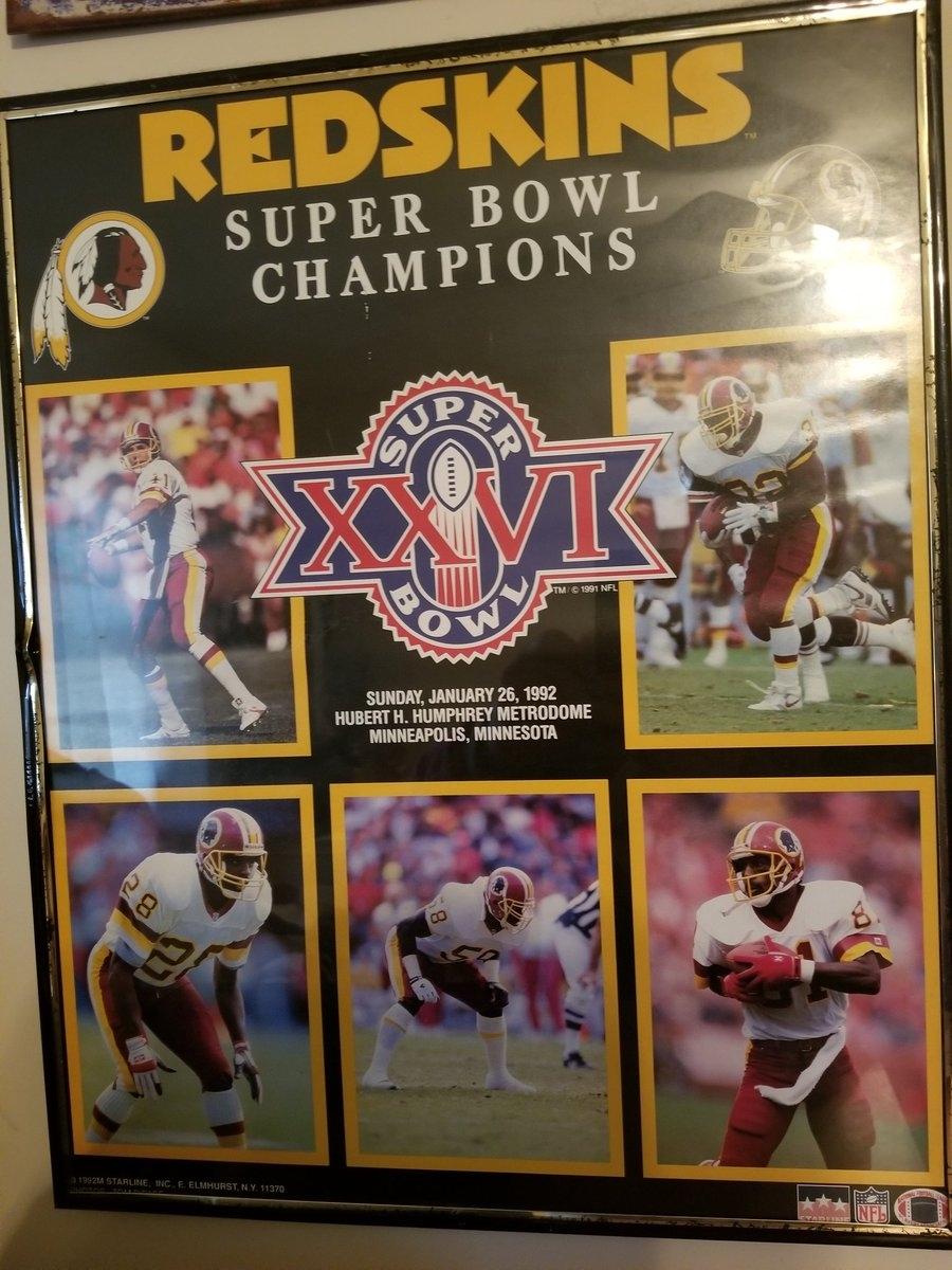 "Washington Redskins On Twitter: ""on This Day In 1992 within Washington Redskins Nfl Championships 1992"