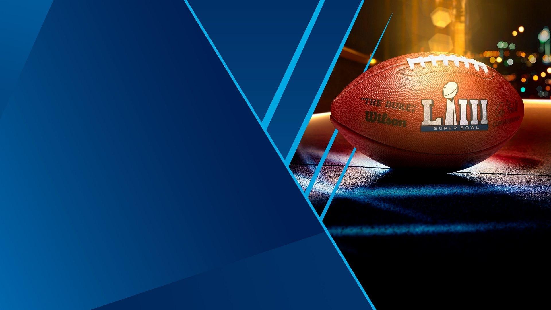 Watch Super Bowl 2019 - Live Stream Rams Vs Patriots Online regarding Cbs Super Bowl 2019