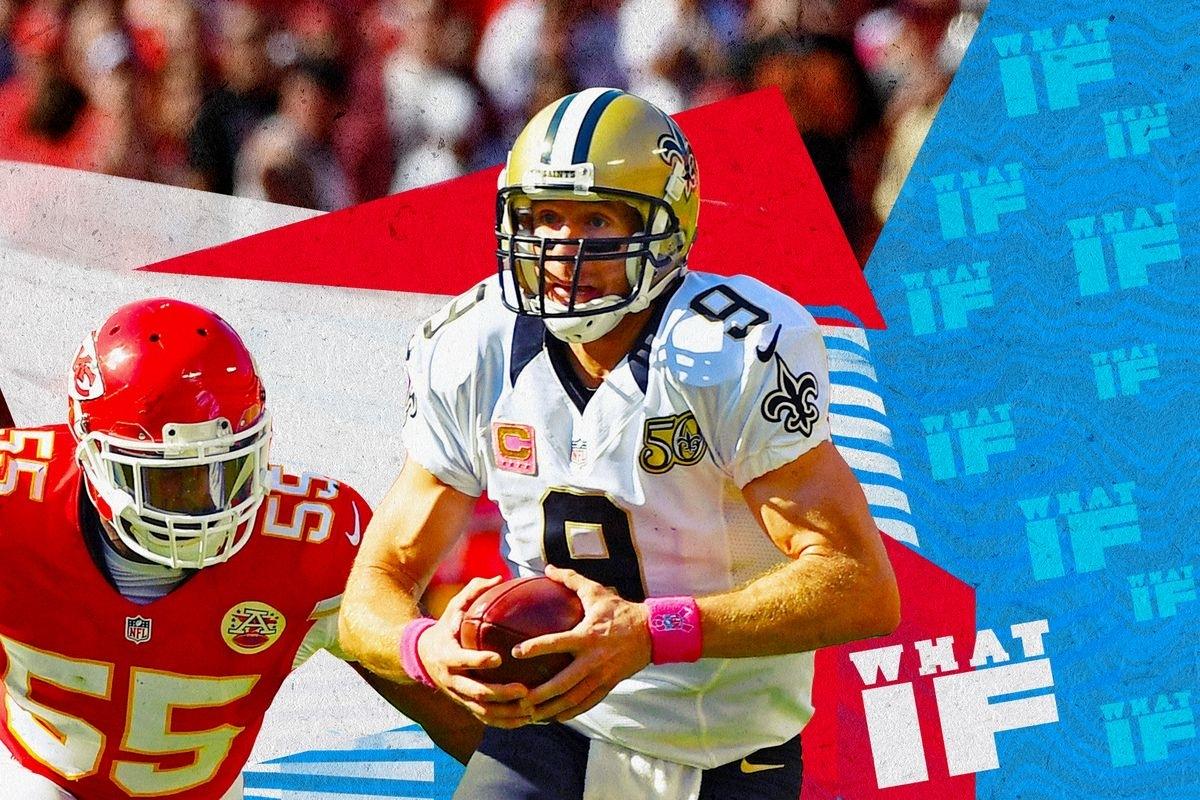 We Almost Got To Watch Chiefs Vs. Saints In Super Bowl 53 regarding Saints Last Super Bowl