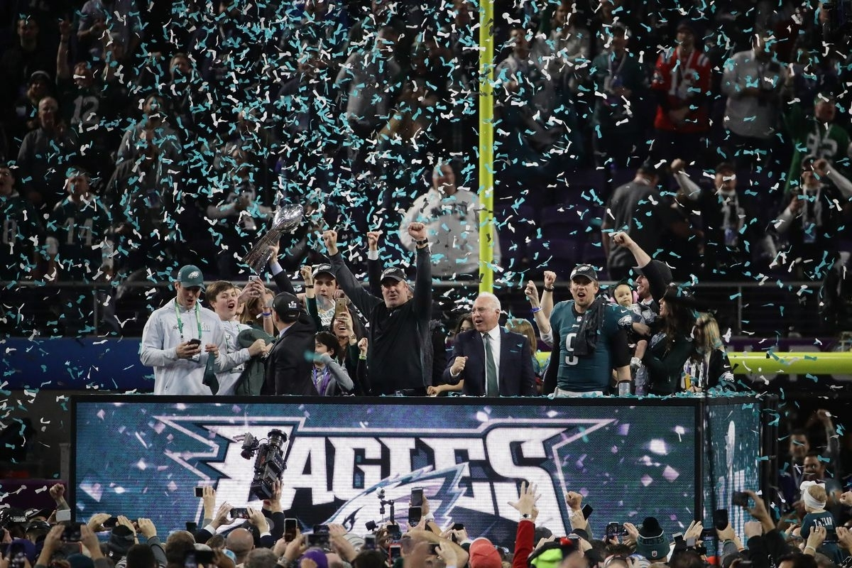 What Does Nick Foles Get For Winning Super Bowl Mvp regarding Vote On Super Bowl Mvp