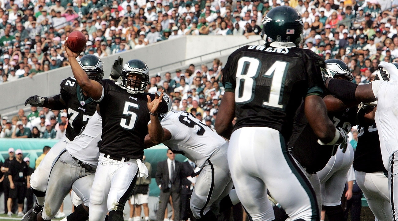 What If  The Eagles Won Super Bowl 39 And Terrell Owens regarding Terrell Owens Super Bowl