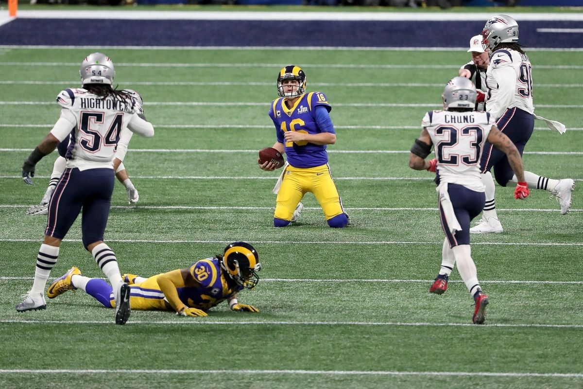 What Is The Lowest-Scoring Super Bowl In Nfl History inside Highest Scoring Super Bowl