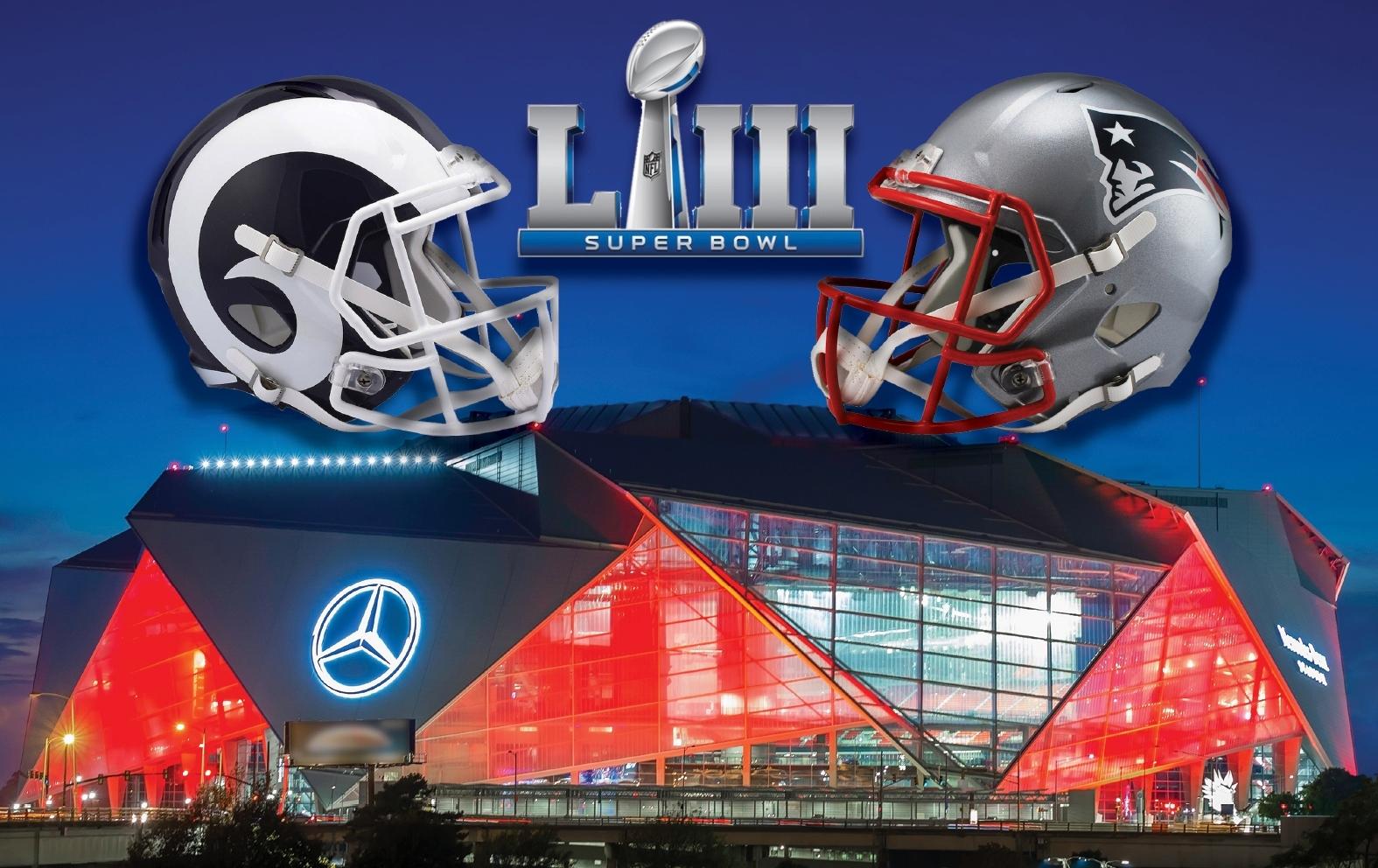 What Jews Bring To Super Bowl Liii - Atlanta Jewish Times with Nfl Super Bowl Liii