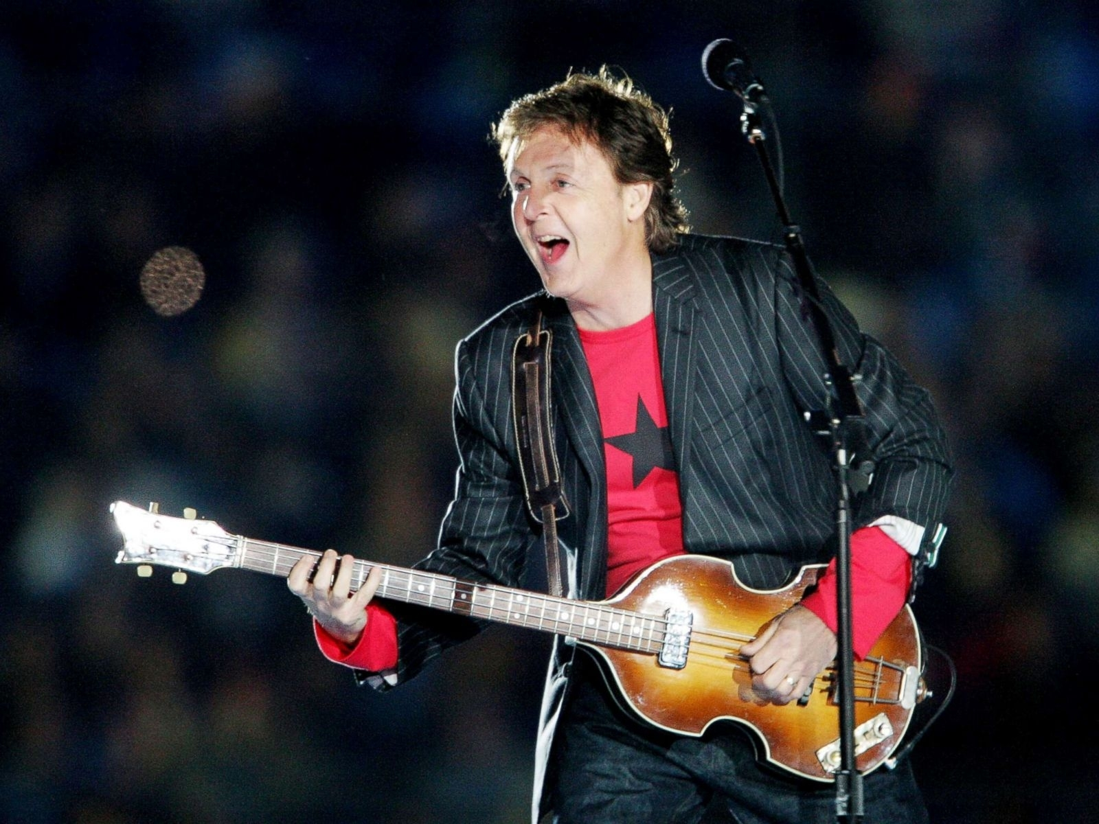 What Life Was Like During The Last Patriots Vs Eagles Super with regard to Paul Mccartney Super Bowl