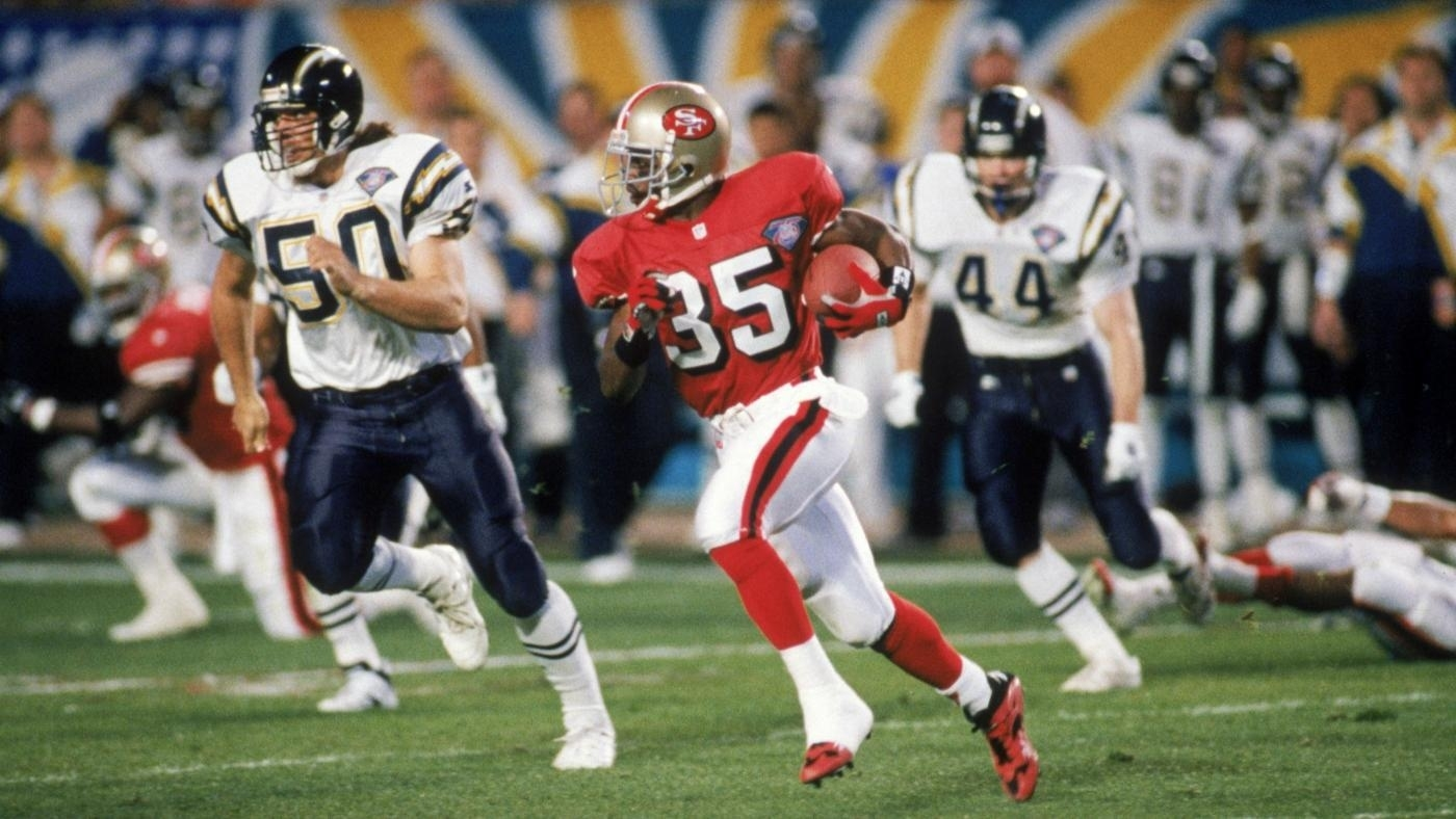 What Was The Highest-Scoring Super Bowl Game Of All Time throughout Highest Scoring Super Bowl