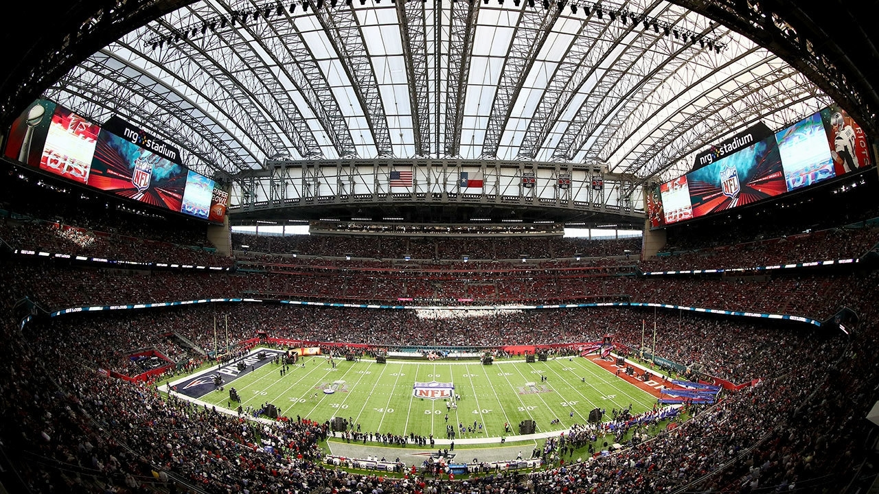 When's Houston's Next Super Bowl? within Future Super Bowl Sites