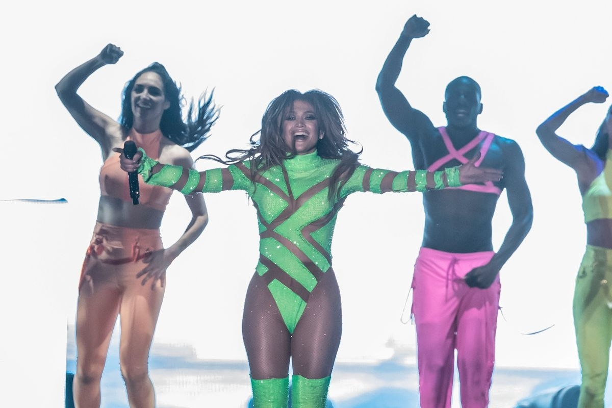 Who Should Join Jennifer Lopez And Shakira For Super Bowl 54 with regard to Super Bowl Halftime Show 2020