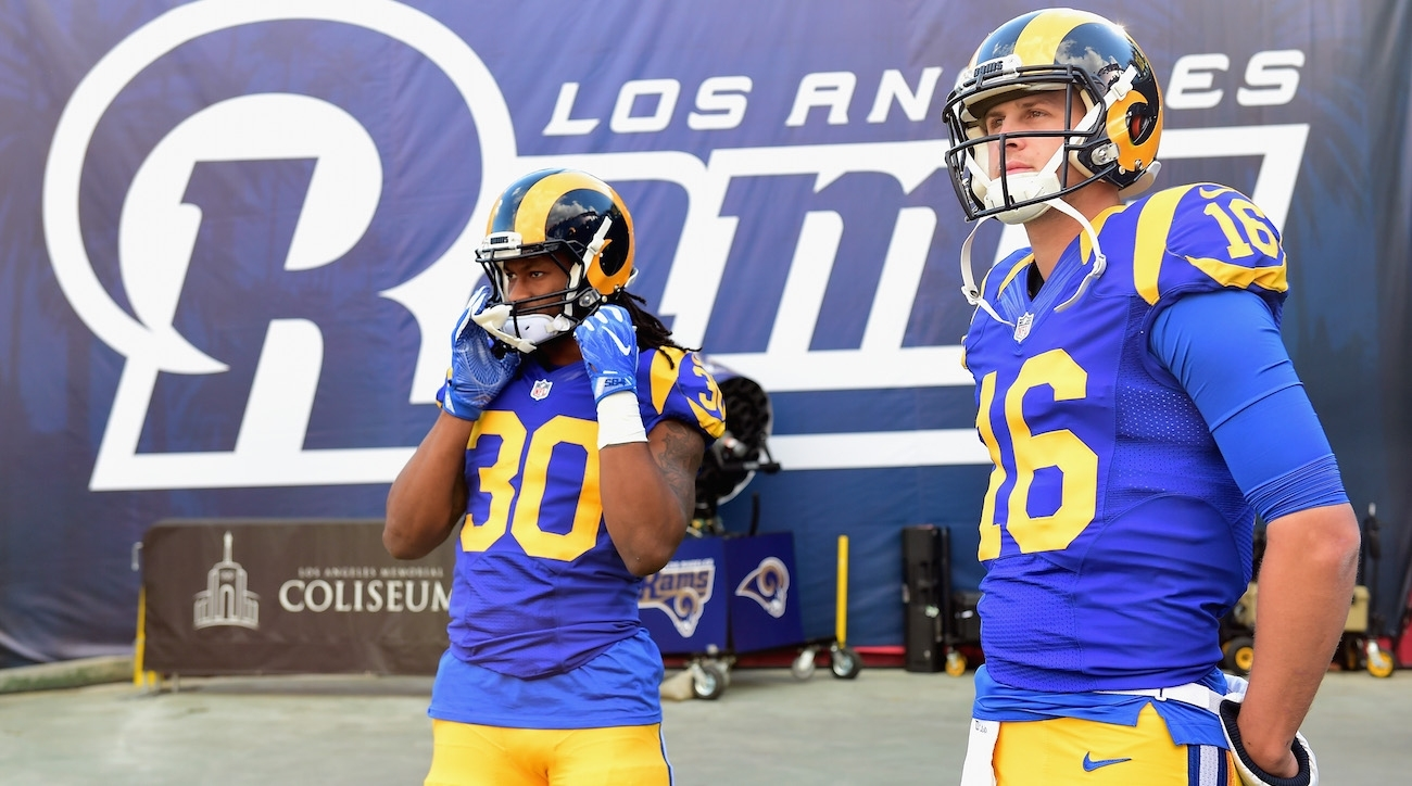 Why The L.a. Rams Will Win Super Bowl Liii | Si Kids pertaining to Rams Last Super Bowl