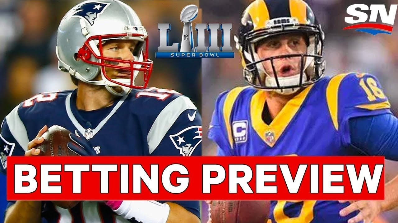 Why The Los Angeles Rams Will Win Super Bowl Liii - Sportsnet.ca intended for Super Bowl 53 Mvp Voting