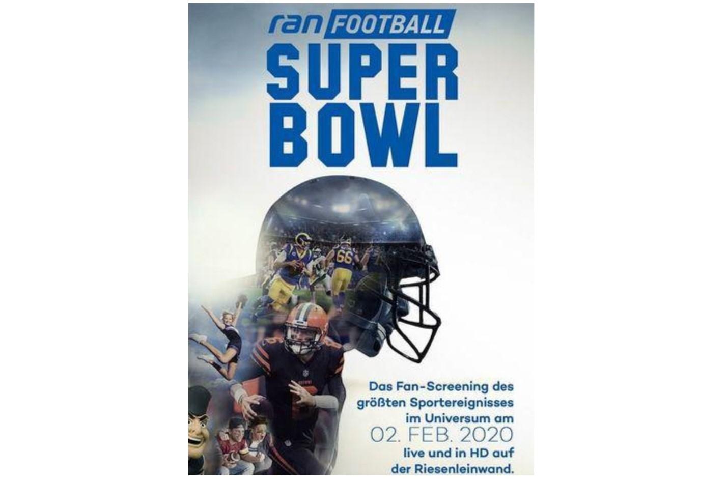 02.02.2020 Super Bowl Live Im Kino Königsbrunn | Radio Schwaben throughout Super Bowl Miami 2019