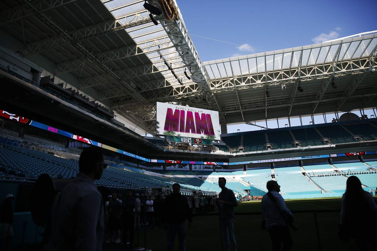 10 Things You Need To Know About Super Bowl Liv regarding Miami Gardens Super Bowl