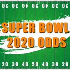 2020 Super Bowl Odds   Odds To Win Super Bowl 54   Crossing regarding Miami Dolphins Super Bowl Odds 2019