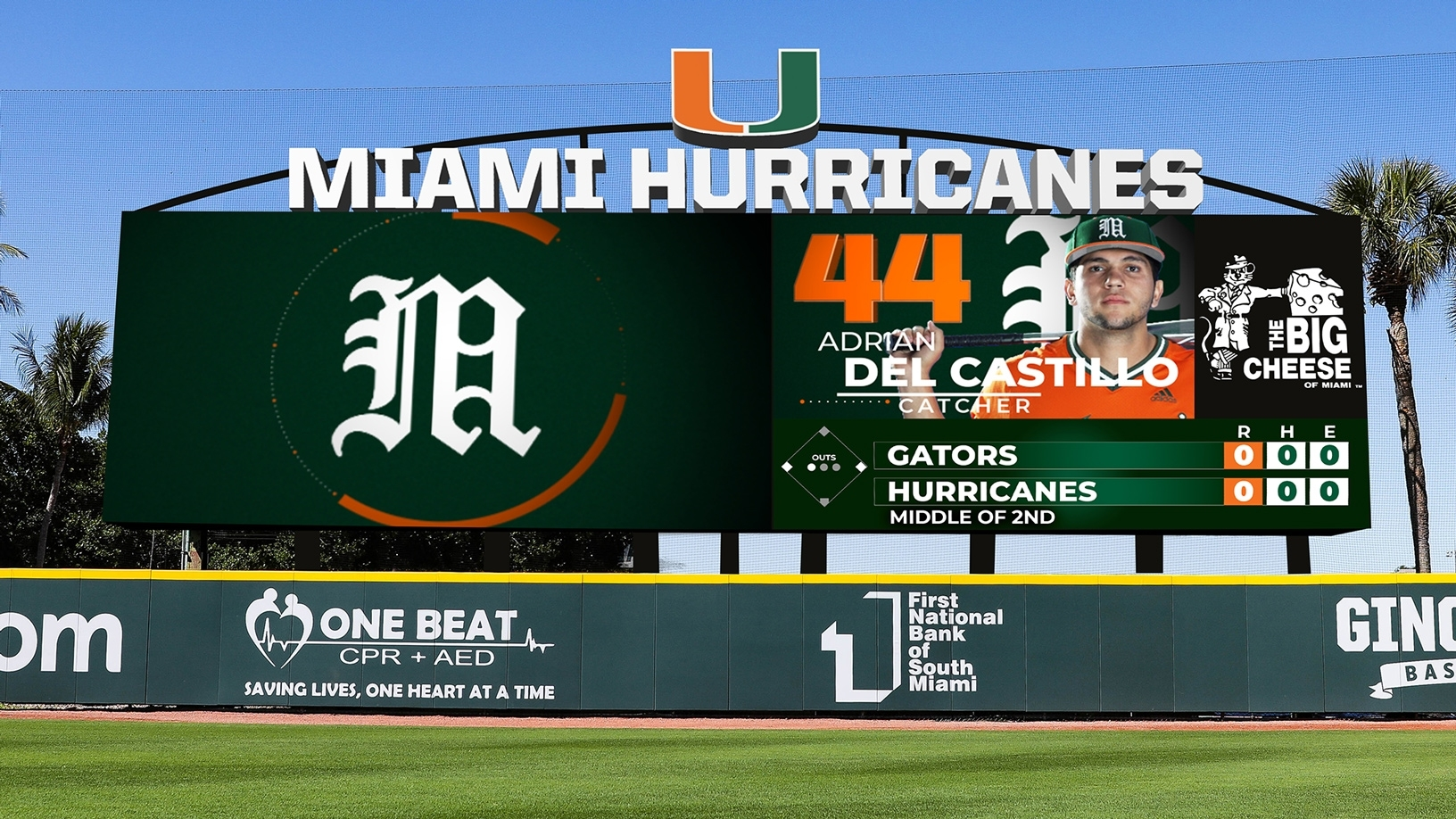 baseball launches facility upgrade fundraising campaign in