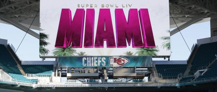 Chiefs Fans Going To Miami For Super Bowl Liv Are Paying throughout Super Bowl Miami Years