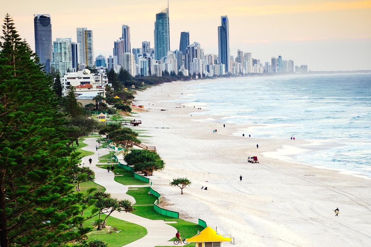 City Of Gold Coast | Miami Beach pertaining to Map Miami Beach Gold Coast