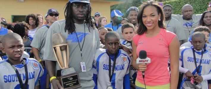 Congrats To The 2012 Miami Xtreme Youth Football League with regard to Miami Xtreme Super Bowl