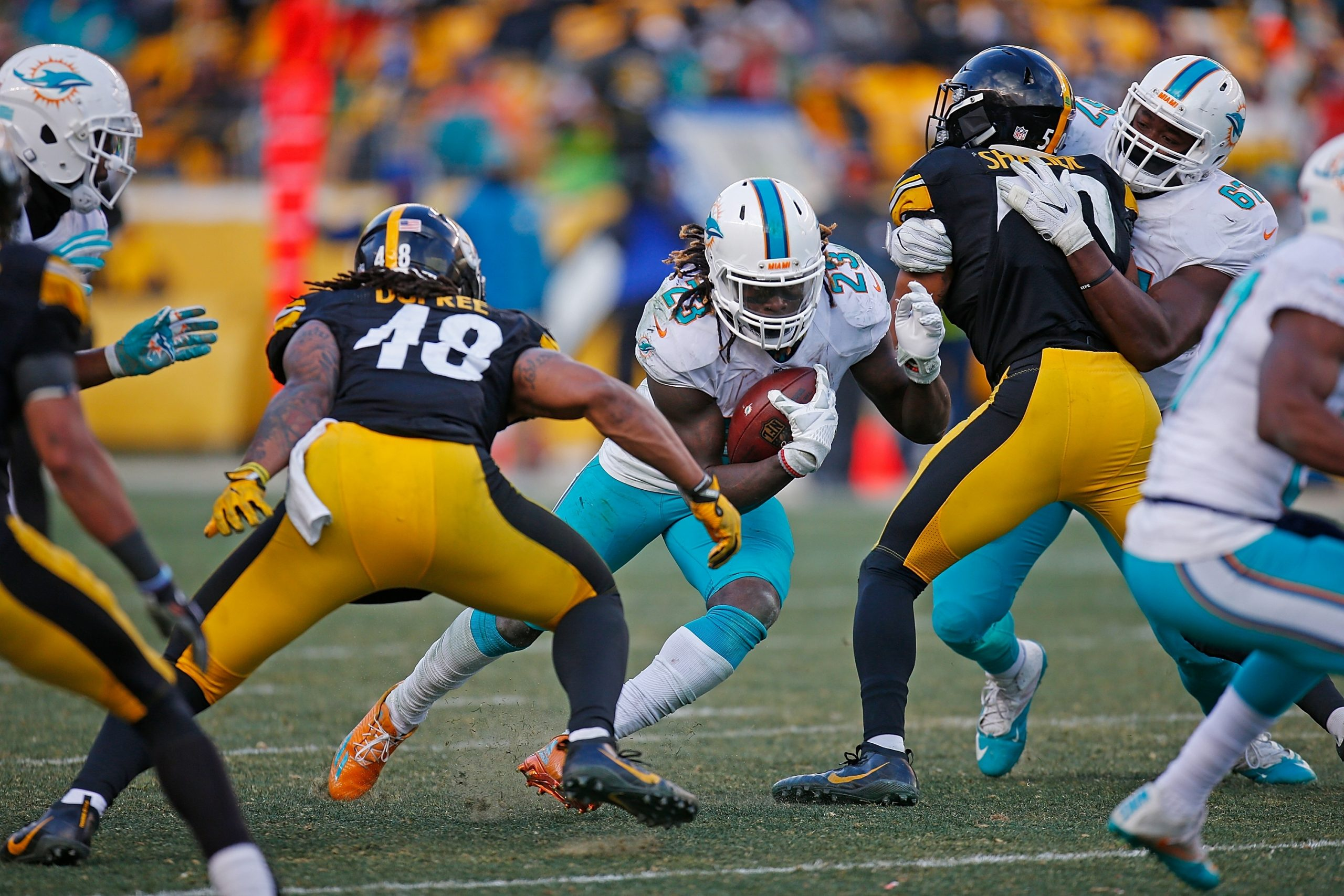 Consolation Prize? Only Prize Miami Dolphins Want Is 'when within When Did The Miami Dolphins Win A Super Bowl