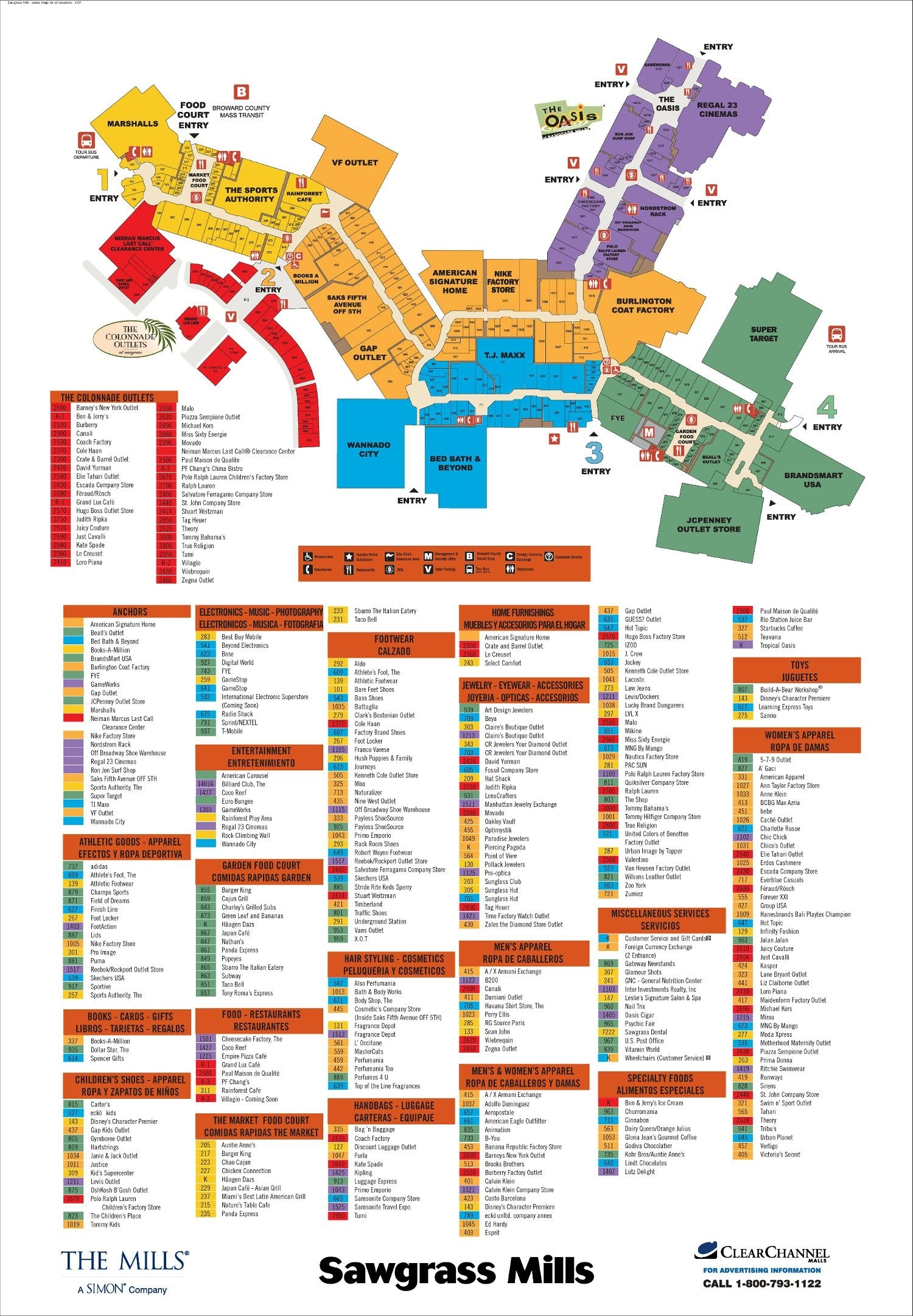 Distancia Miami Sawgrass Mall with regard to Mapa Sawgrass Miami Para Imprimir