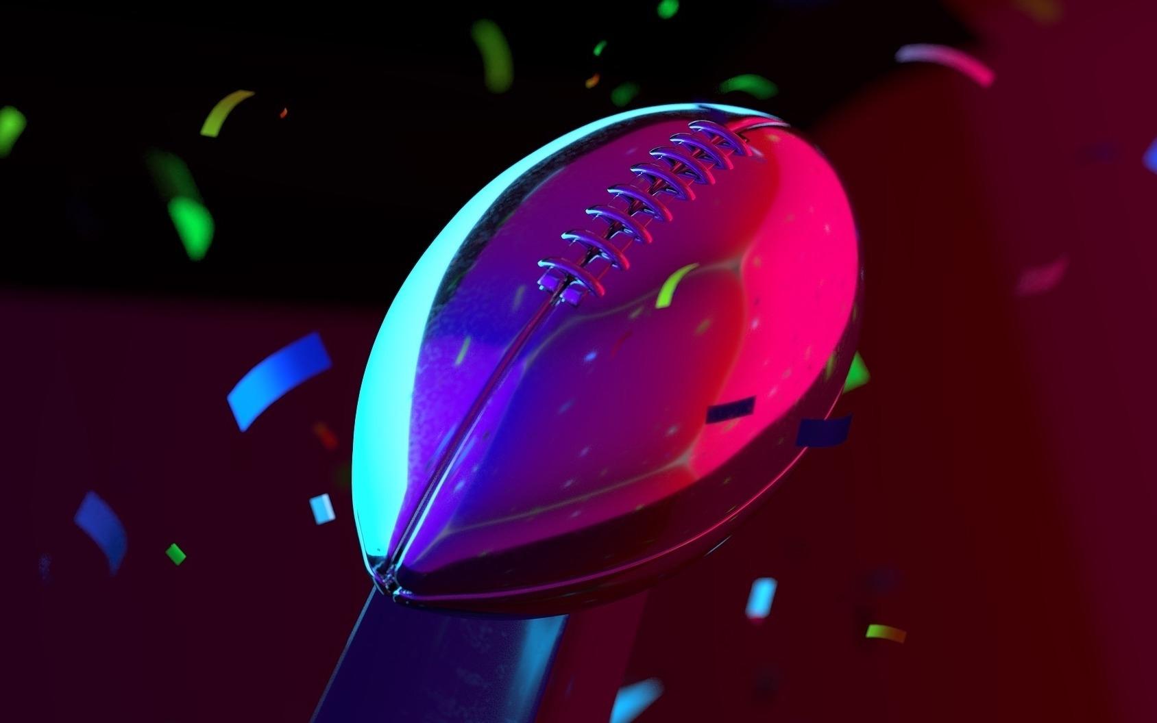 Falls Du Beim Super Bowl Liv Im Tv (Fox) Werben Wolltest intended for Miami Gardens Super Bowl
