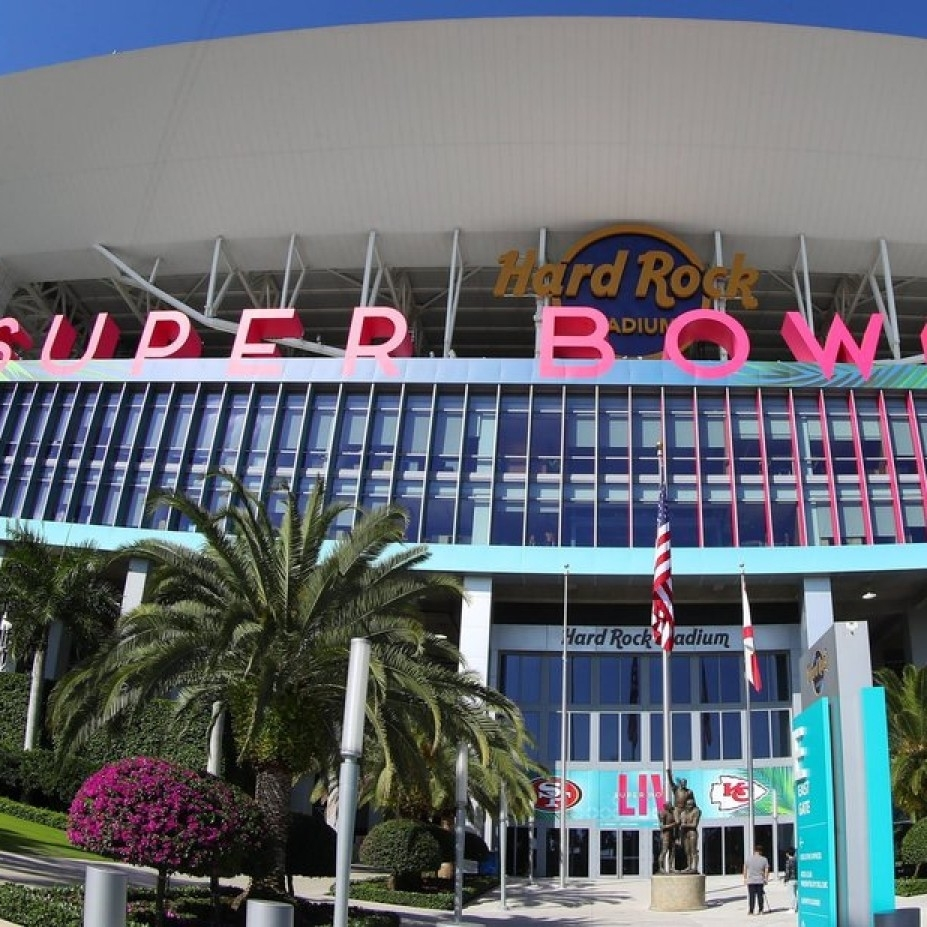 Finale Am Sonntag In Miami: Super Bowl: Die Meinungen Gehen intended for Dallas Miami Super Bowl