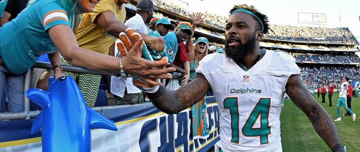 Five-Game Winning Streak Earns Miami Dolphins Respect From within When Did Miami Dolphins Win The Super Bowl