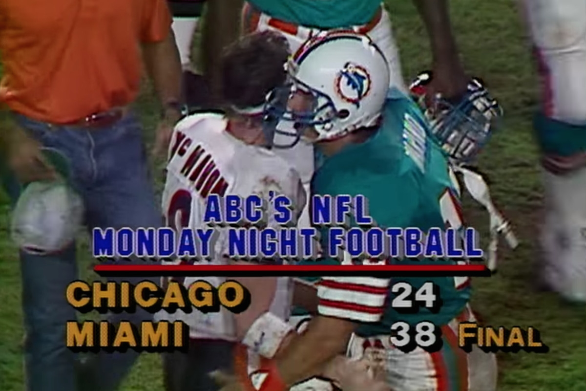 How The Miami Dolphins Became Our Existential Threat - Windy inside Miami Dolphins Super Bowl Years