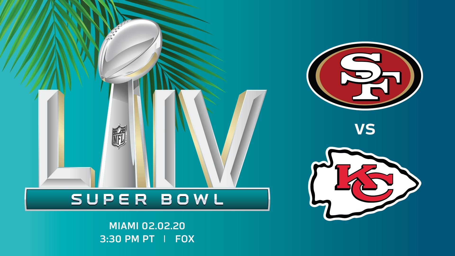 Kansas City Chiefs Vs San Francisco 49Ers - Thesportsdb in 49Ers Vs Miami Super Bowl