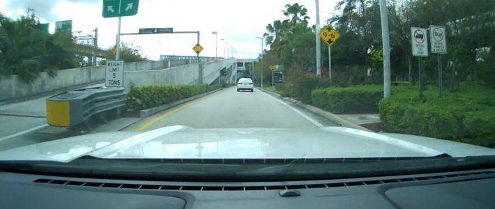Kopio Videosta Alamo Car Rental Return Miami Airport for Miami Airport Car Rental Return Alamo