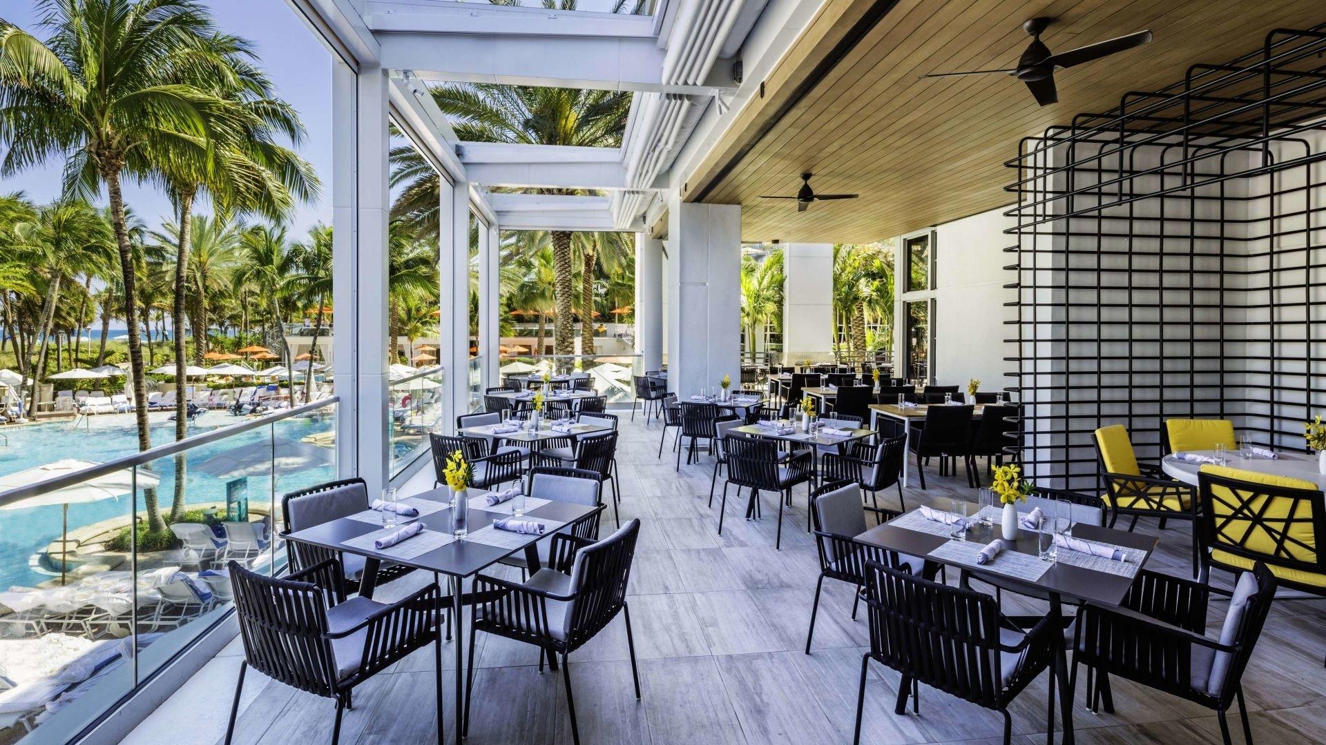 Loews Miami Beach Hotel | South Beach Miami pertaining to Loews Miami Beach Map