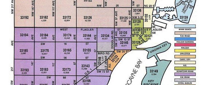 Market Analysis, Hispanic Market Research | Miami, Fl with regard to Miami Beach Area Code Map