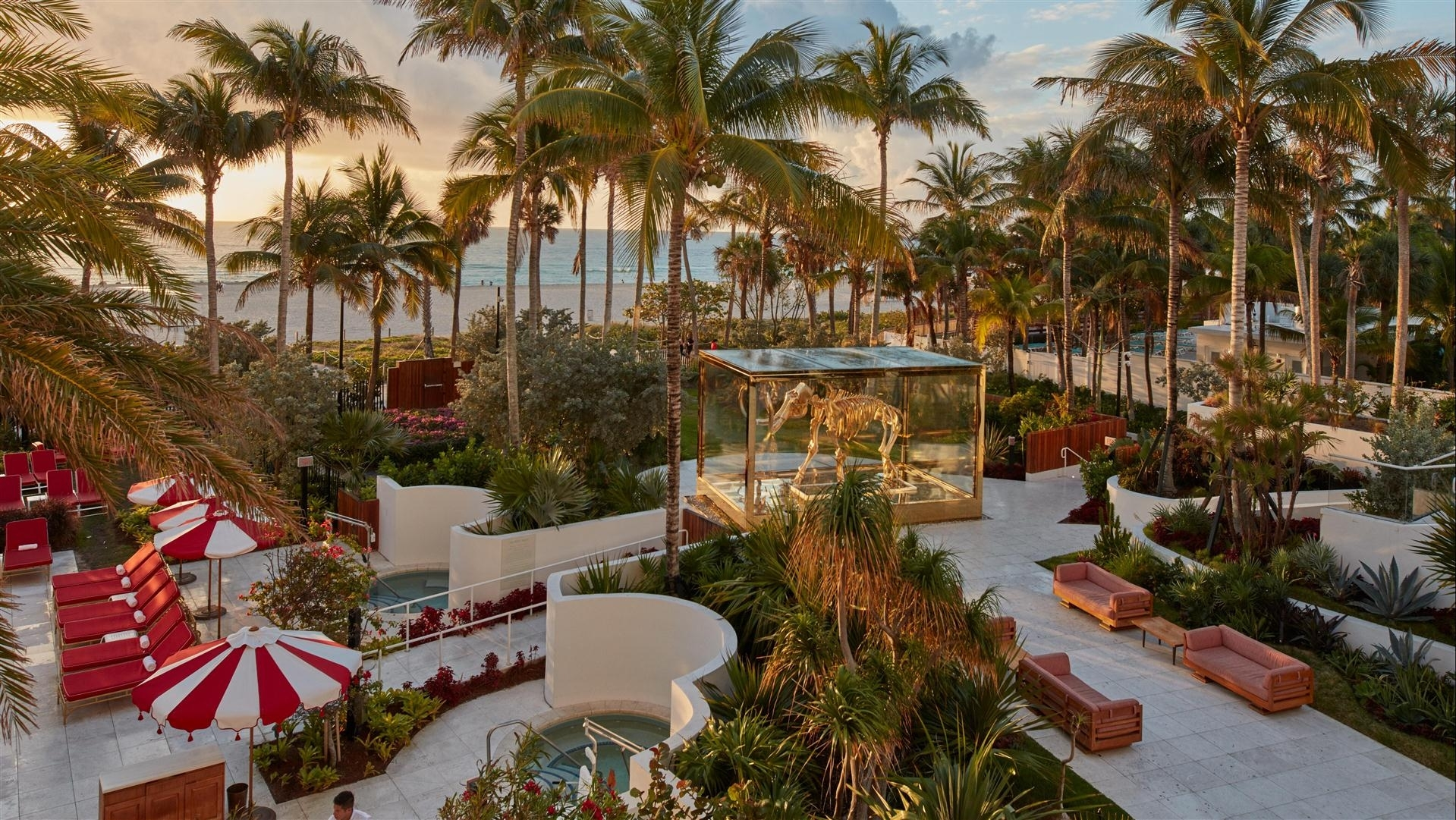 Meetings And Events At Faena Hotel Miami Beach, Miami Beach throughout Faena Hotel Miami Beach Map