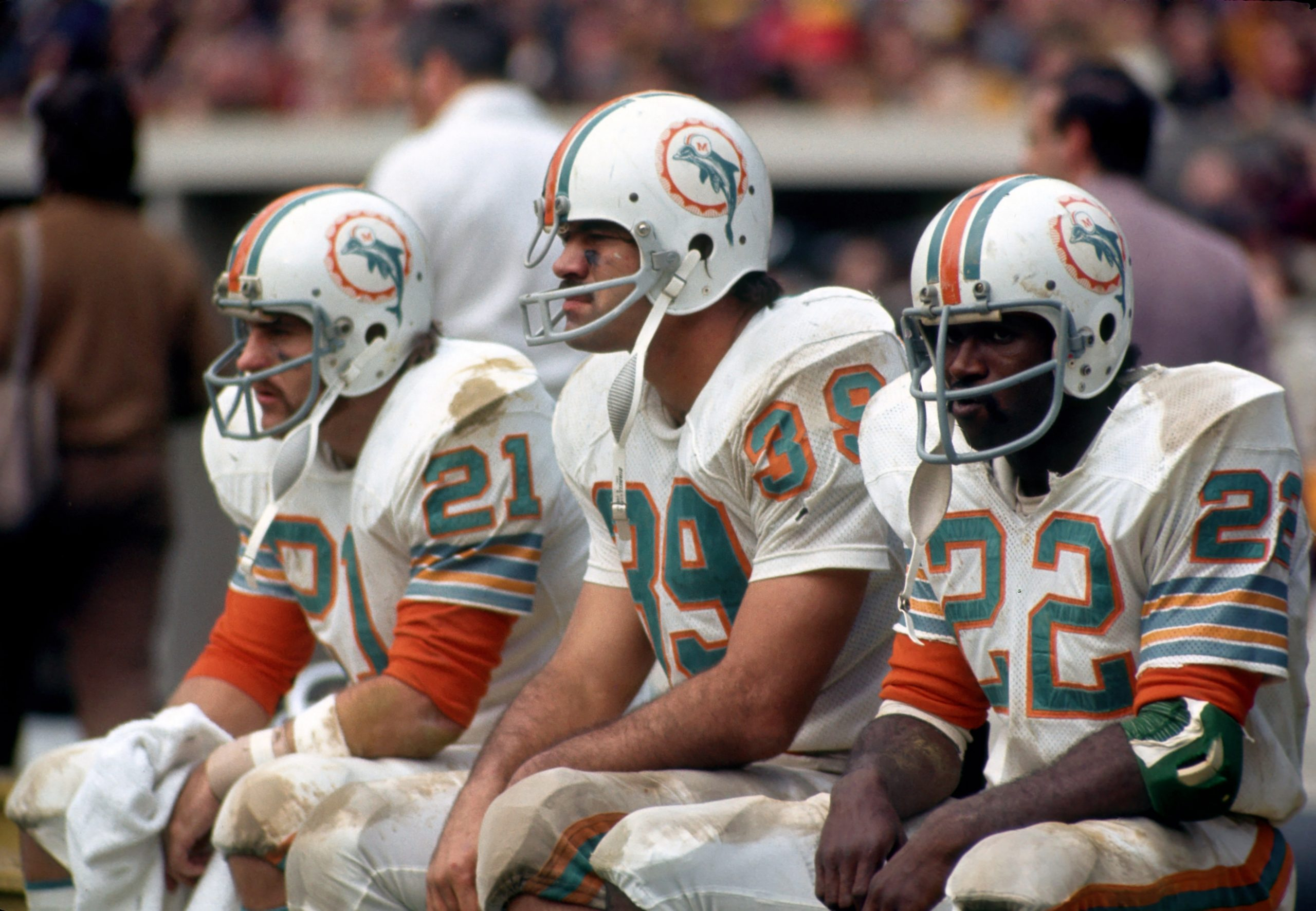 Mercury Morris To Panthers: No One Cares About The Second inside What Year Did Miami Dolphins Go Undefeated And Won The Super Bowl