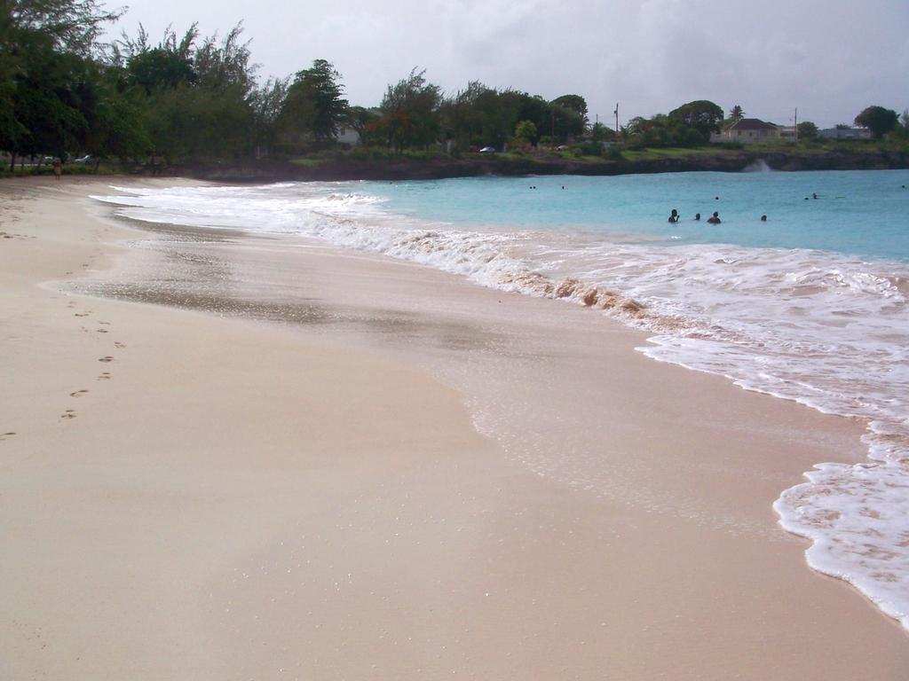 Miami Beach/enterprise Beach Reviews - Bridgetown, Barbados throughout Miami Beach Barbados Map