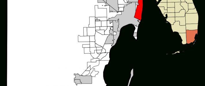Miami Beach – Wikipedia with regard to Miami Dade Police Jurisdiction Map