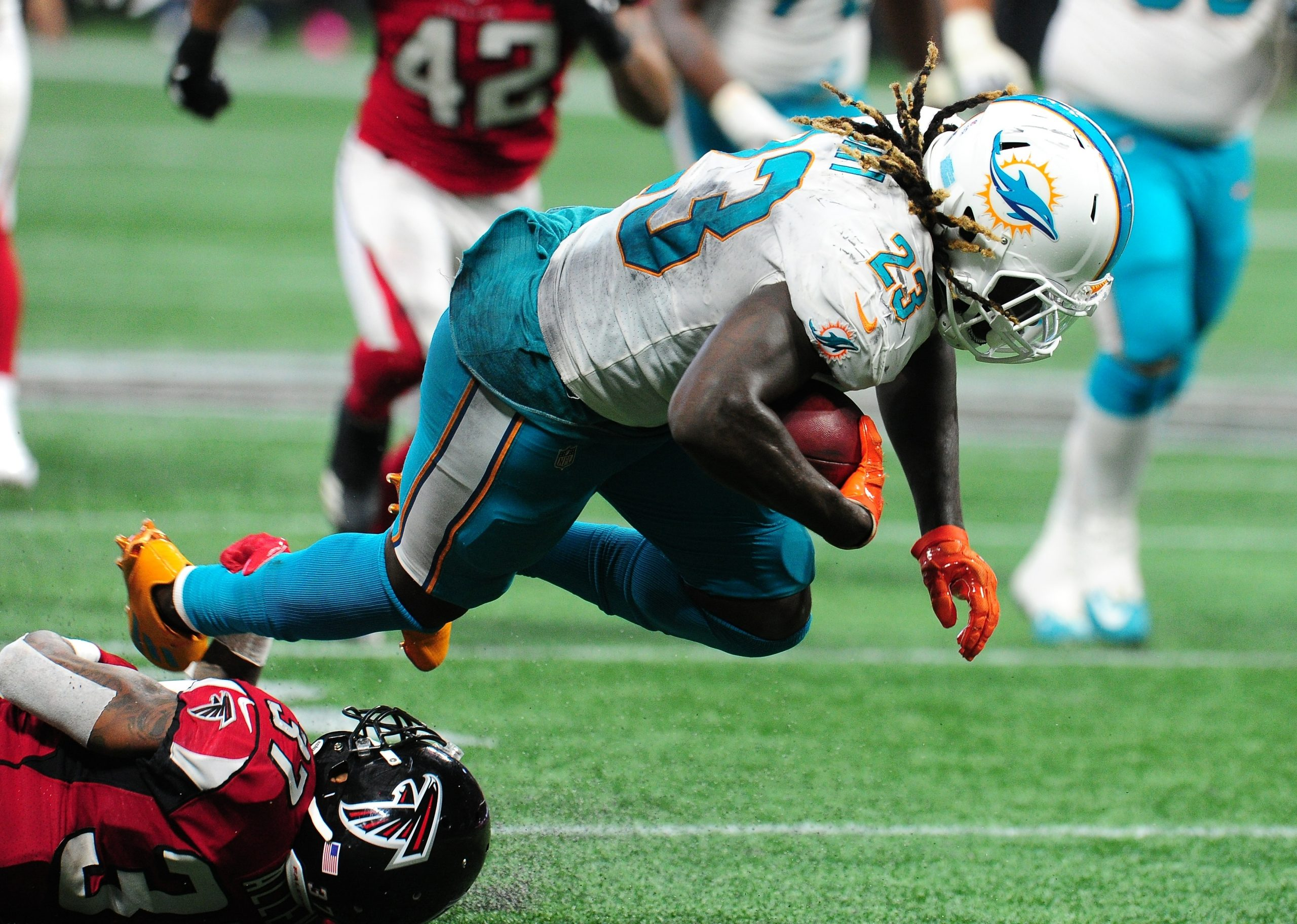 Miami Dolphins' Odds To Win Super Bowl Without Jay Ajayi inside Odds Miami Dolphins Win Super Bowl