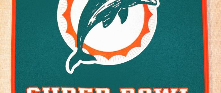 Miami Dolphins Super Bowl Champs | Nfl Miami Dolphins, Miami with Miami Dolphins Super Bowl Victories