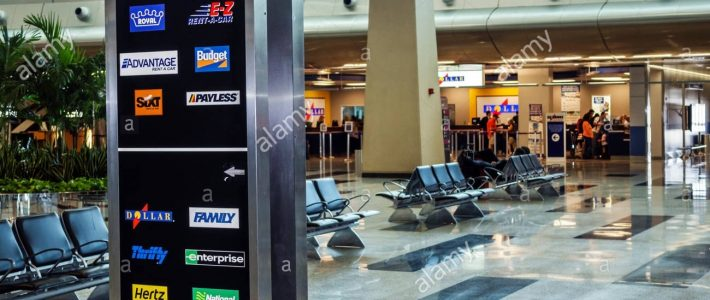 Miami Florida International Airport Mia Rental Car Center pertaining to Miami Airport Car Rental Center Address