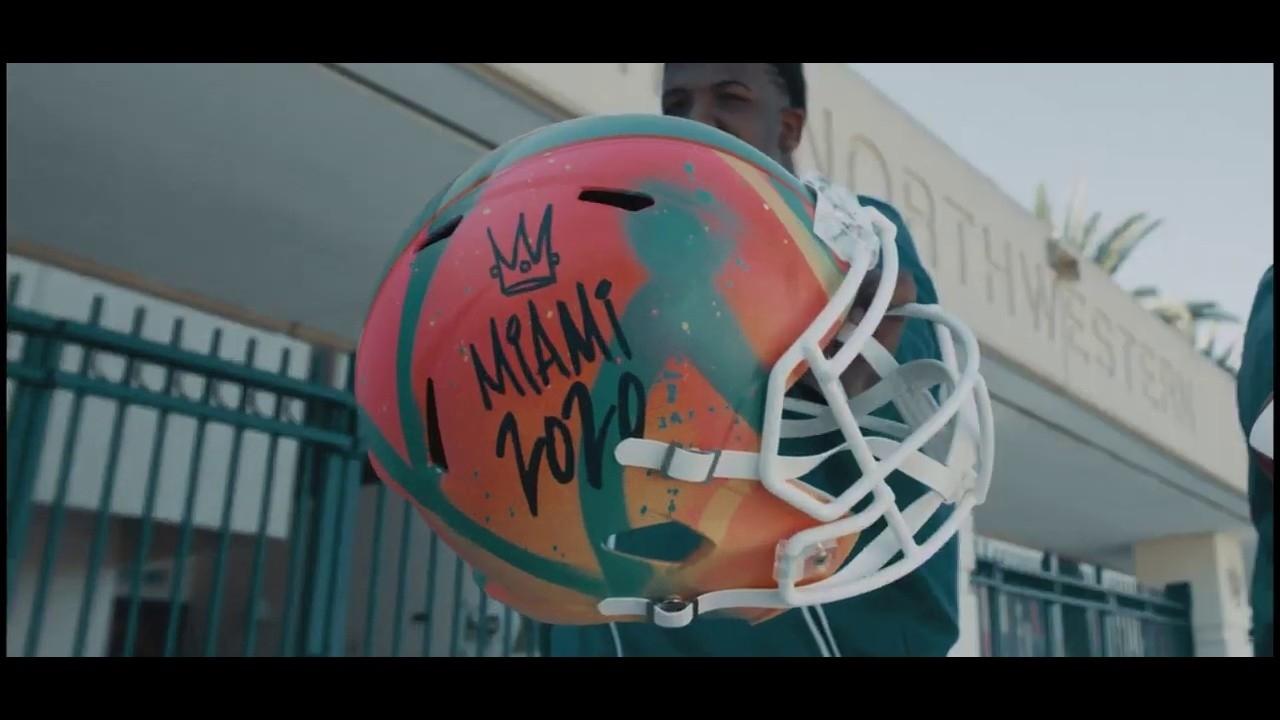 Miami Super Bowl Host Committee Launches Super Bowl Liv Host regarding Miami Super Bowl Marino