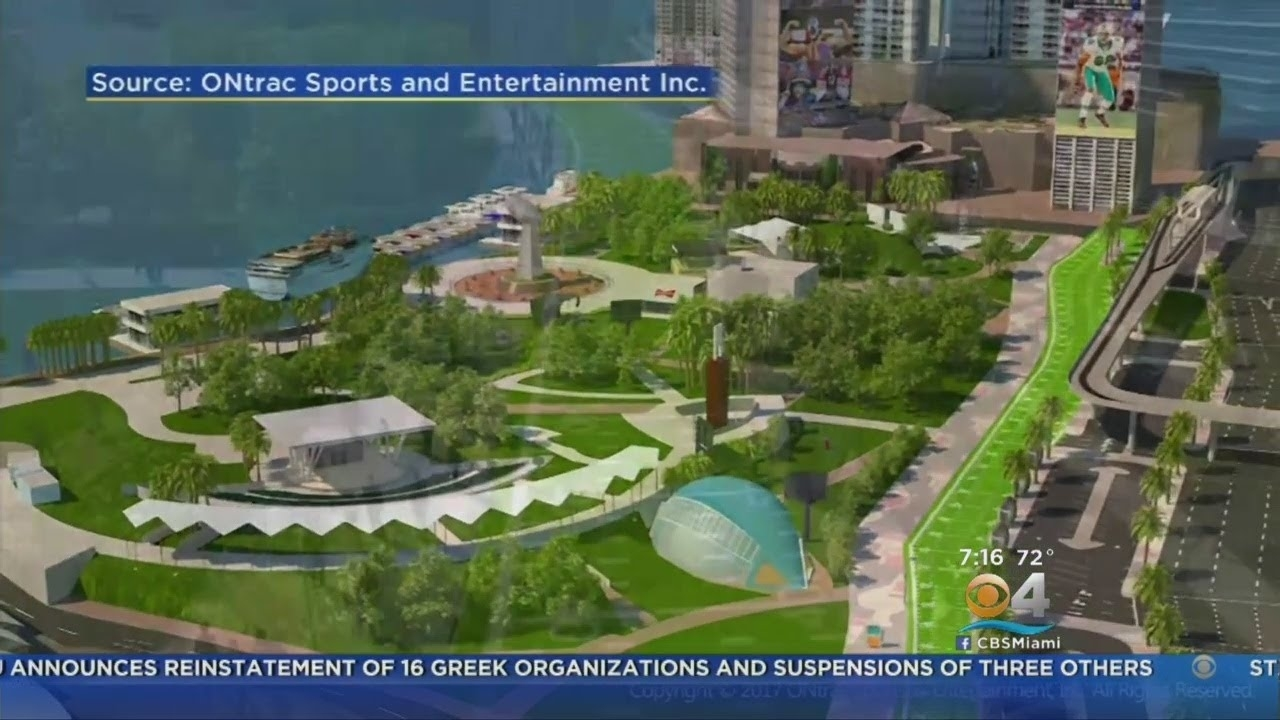 Miami Super Bowl Host Committee Looks Ahead To 2020 regarding Miami To Host Super Bowl