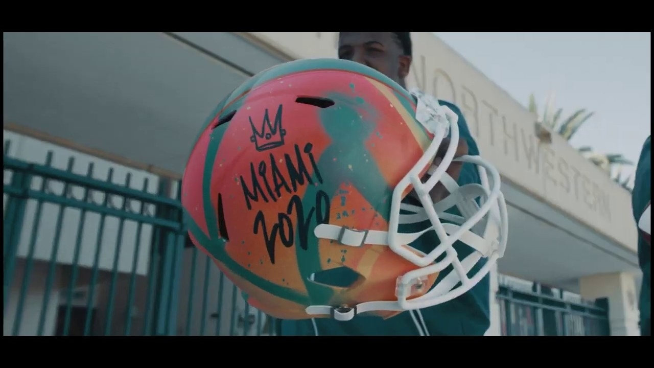 Miami Super Bowl Liv Hype Video inside Miami Super Bowl 2020 Video