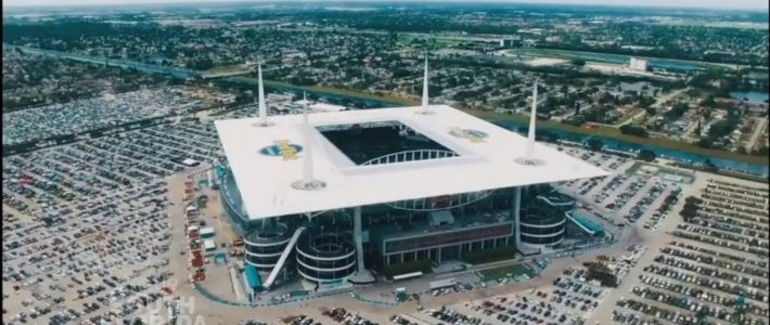 Miami Will Host Super Bowl Liv | Ysf throughout Miami To Host Super Bowl
