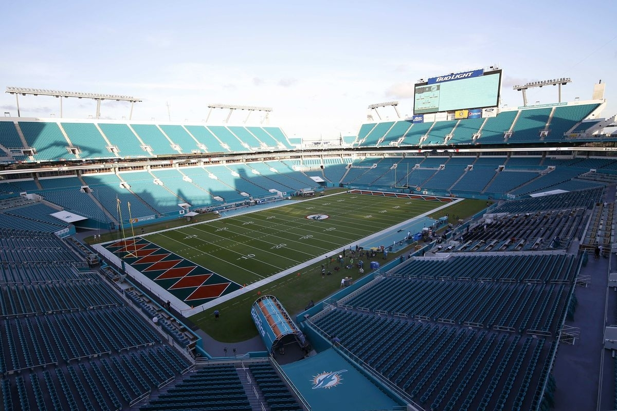 Nfl Announces Miami Will Host Super Bowl In 2020 - Sbnation throughout Miami To Host Super Bowl